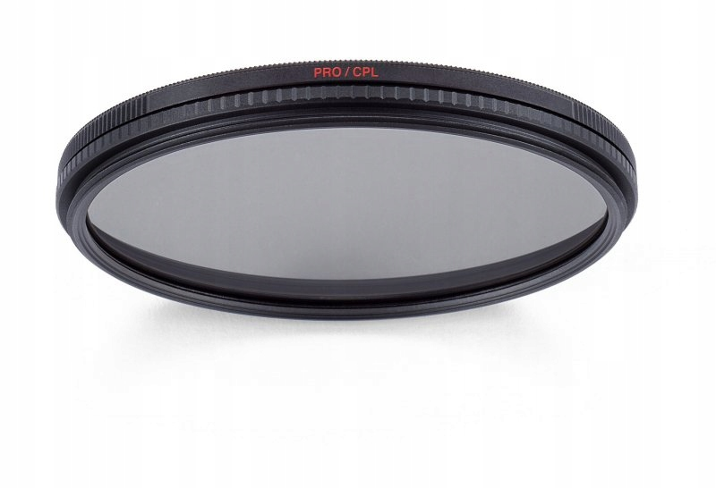 Manfrotto Professional CPL 67mm