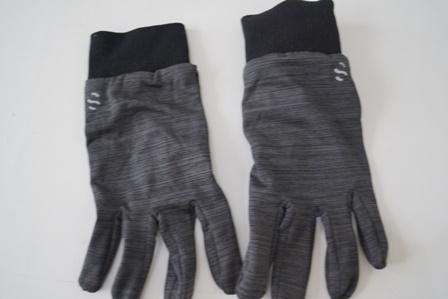 rękawiczki sportowe L H&M B71