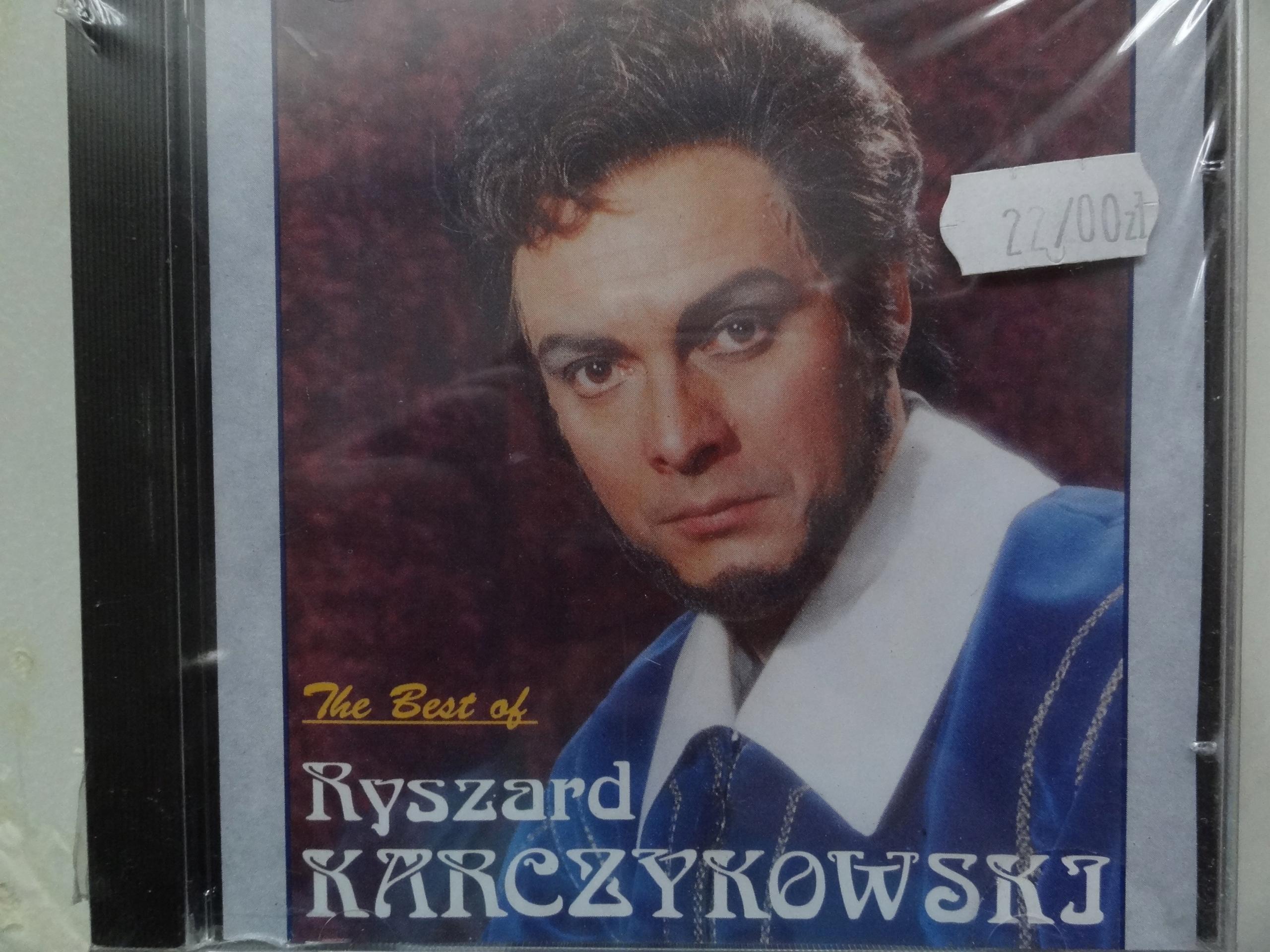Ryszard Karczykowski - The best of