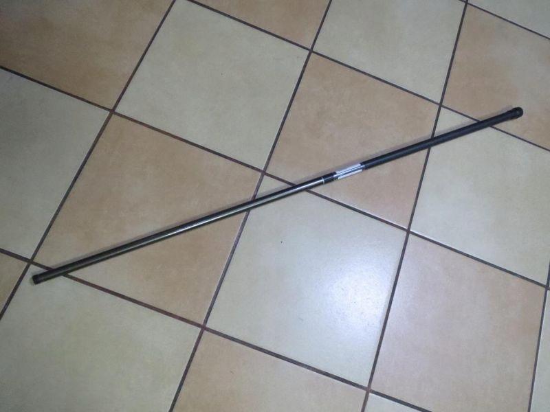 WĘDKA BAT JAXON HARMONY 3M TELE POLE 300-15
