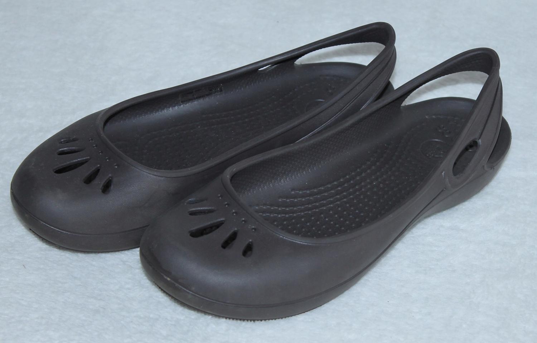 Crocs balerinki, buciki r. 34-35 W5 Stan IDEALNY