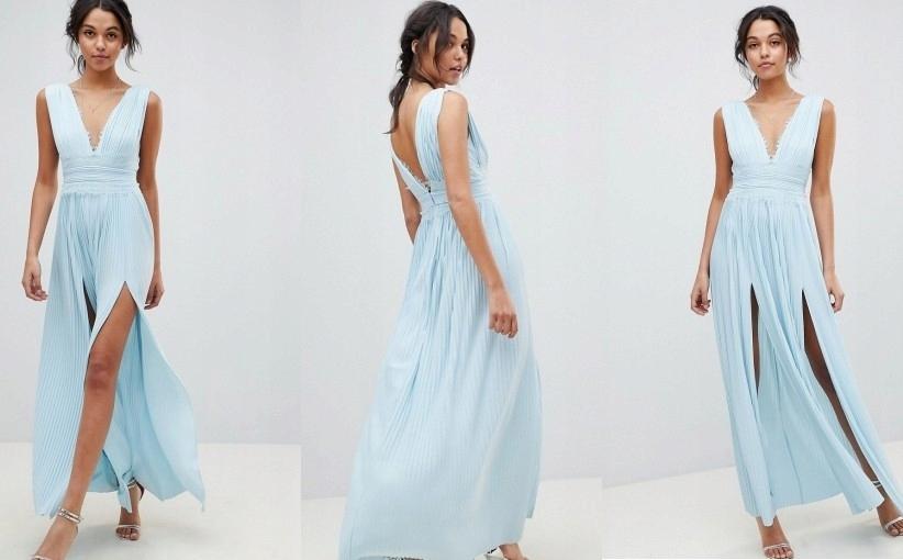 584fc8823b sukienka maxi w Oficjalnym Archiwum Allegro - Strona 25 - archiwum ofert