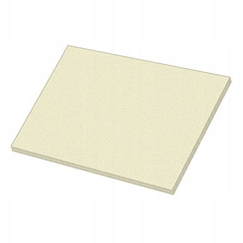 DohePack of 25Cards, 50x 65mm cream