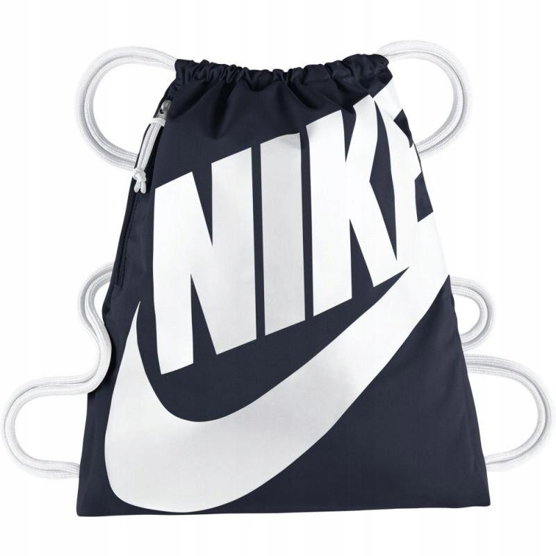 Worek Nike Sportswear Heritage Gymsack BA5351-451
