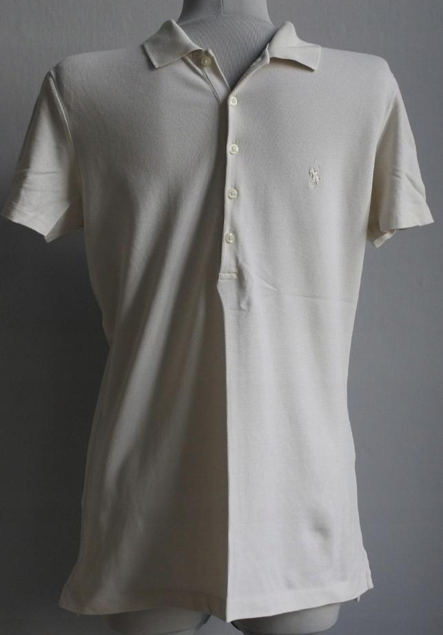 RALPH LAUREN - oryginalna koszulka polo
