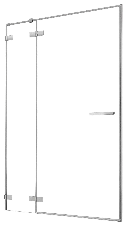Drzwi prysznicowe wnękowe Euphoria DWJ 110 RADAWAY