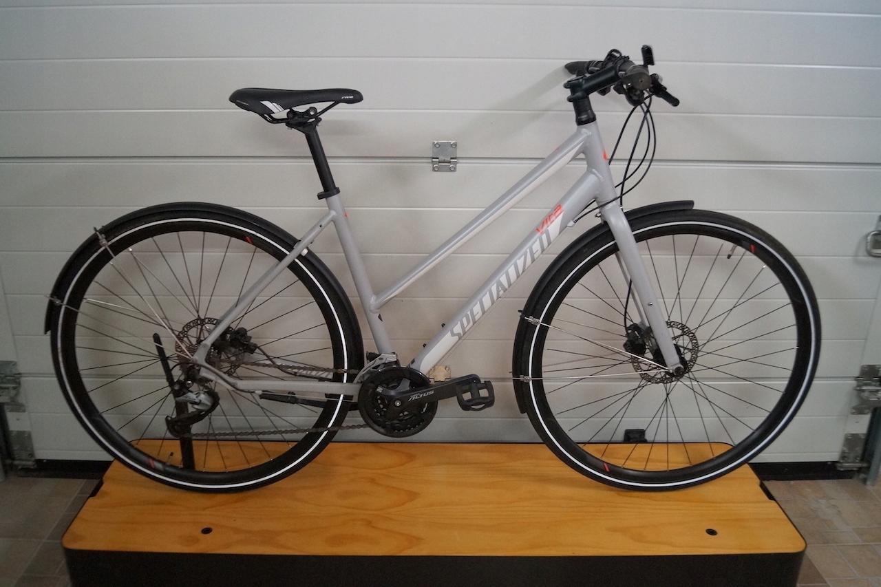 Rower trekingowy Specialized Vita Disc 47,5 L 28
