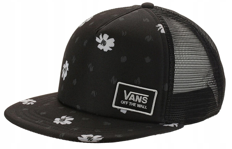 czapka z daszkiem Vans Beach Bound Trucker -