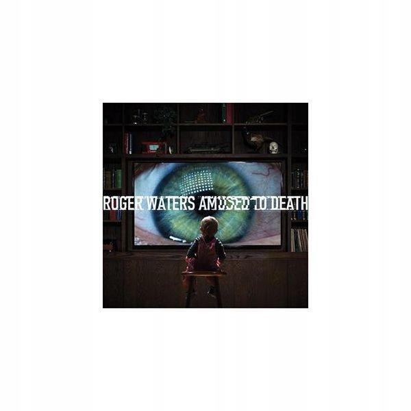 Roger Waters - Amused To Death (200G Vinyl 2LP)