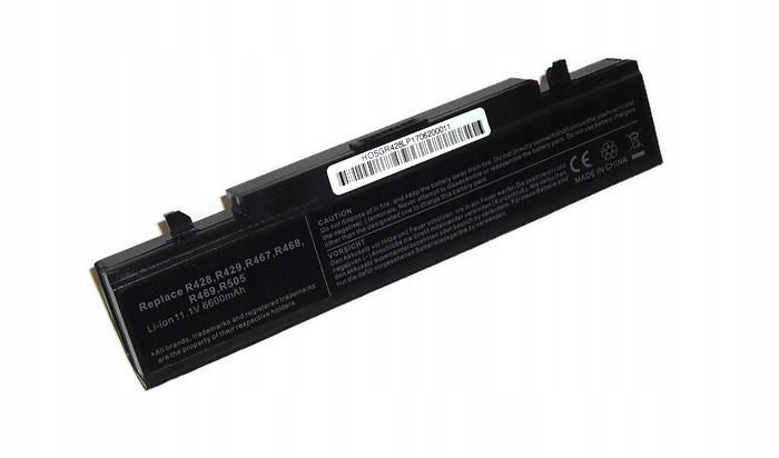 Bateria SAMSUNG P510 P530 R408 R410 R420