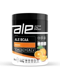 Ale aminokwsy BCAA Orange