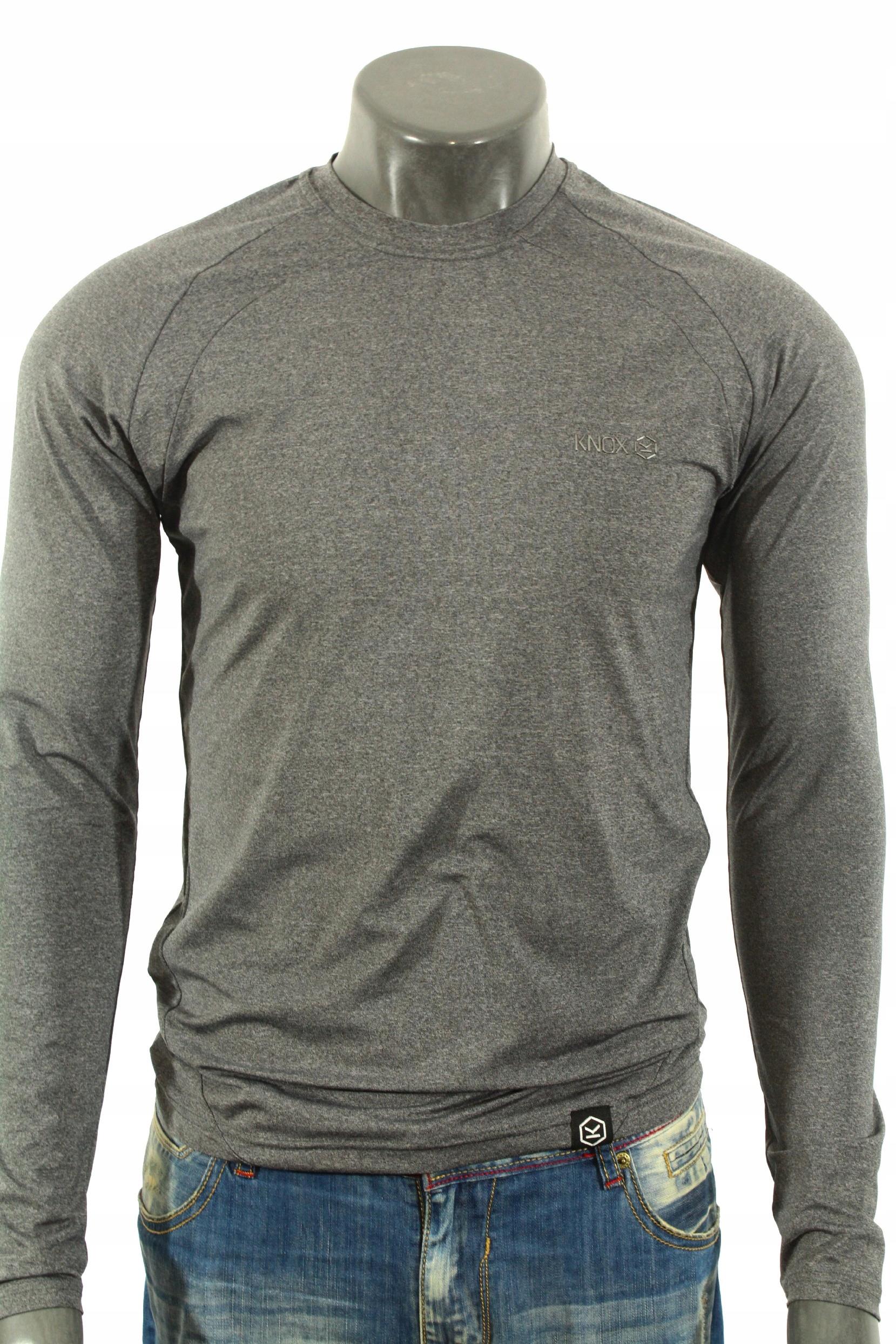 KNOX Koszulka sportowa elastyczna! S