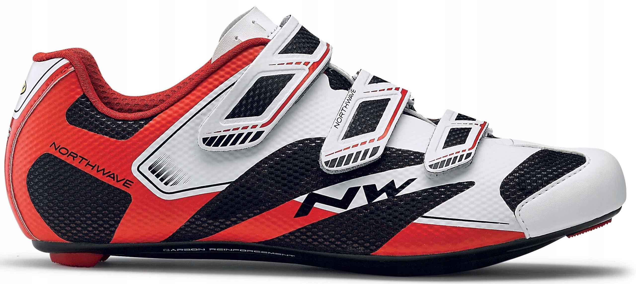 NORTHWAVE Szosowe buty rowerowe Sonic 2 44 7587714749