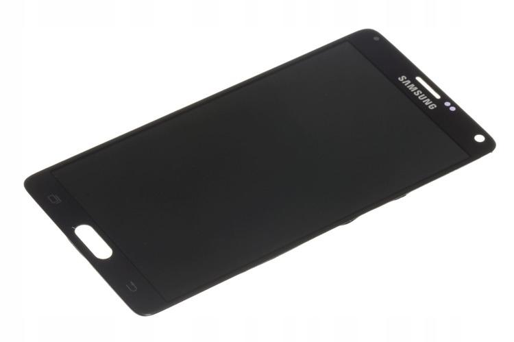 WYŚWIETLACZ LCD DOTYK SAMSUNG GALAXY NOTE 4 N910