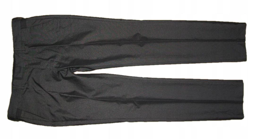 ZARA MAN męskie bardzo modne spodnie 32 BDB