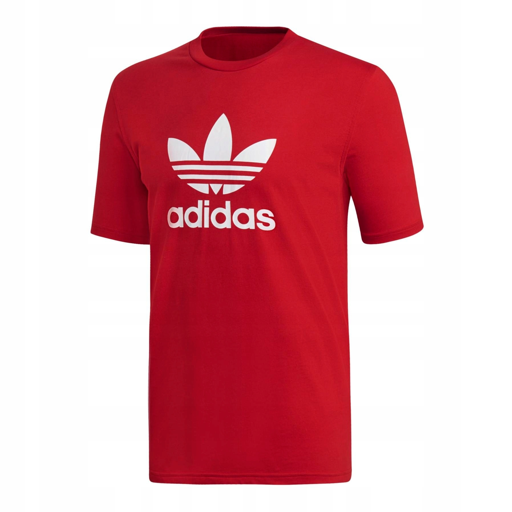 Koszulka adidas Trefoil DX3609 DX3609-a2 r M