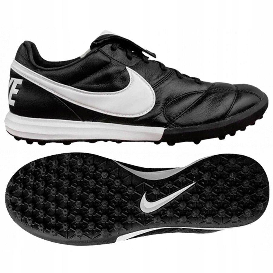 Buty The Nike Premier II TF AO9377 010 44 czarny