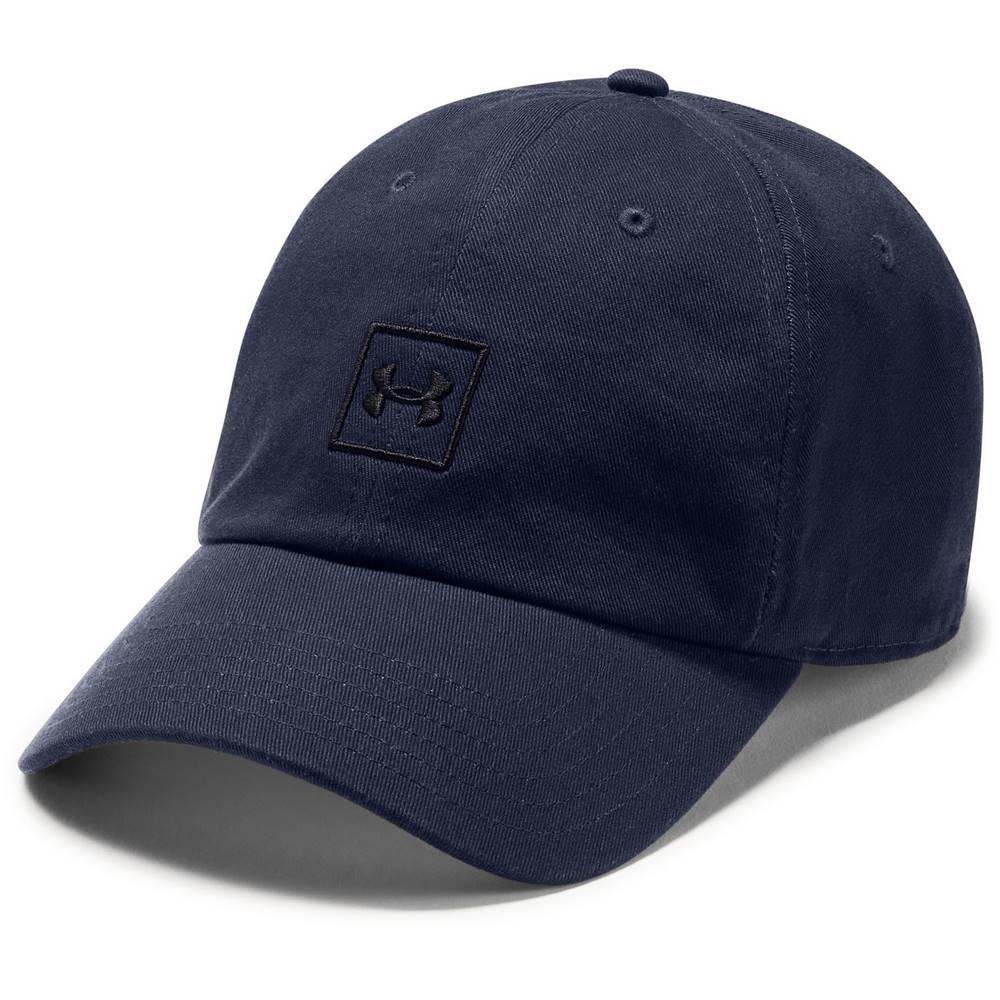 Under Armour 1327158-410 SS19 czapka z daszkiem