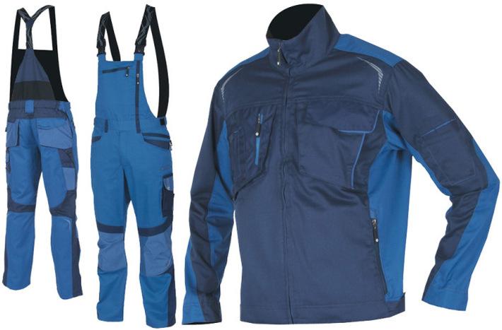 Ubranie robocze SZWEDZKIE OGRODNICZKI R8ED+ roz 50