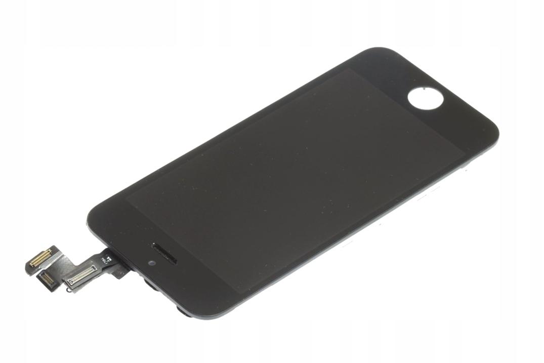 APPLE ORYGINALNY DOTYK WYŚWIETLACZ LCD IPHONE 5S