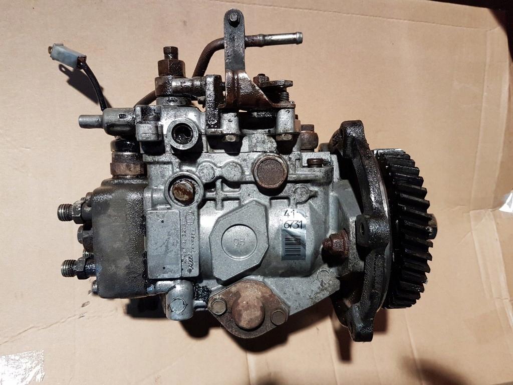 Pompa wtryskowa Isuzu 2 8 4JB1 Bobcat Hyster Tcm - 7853268512