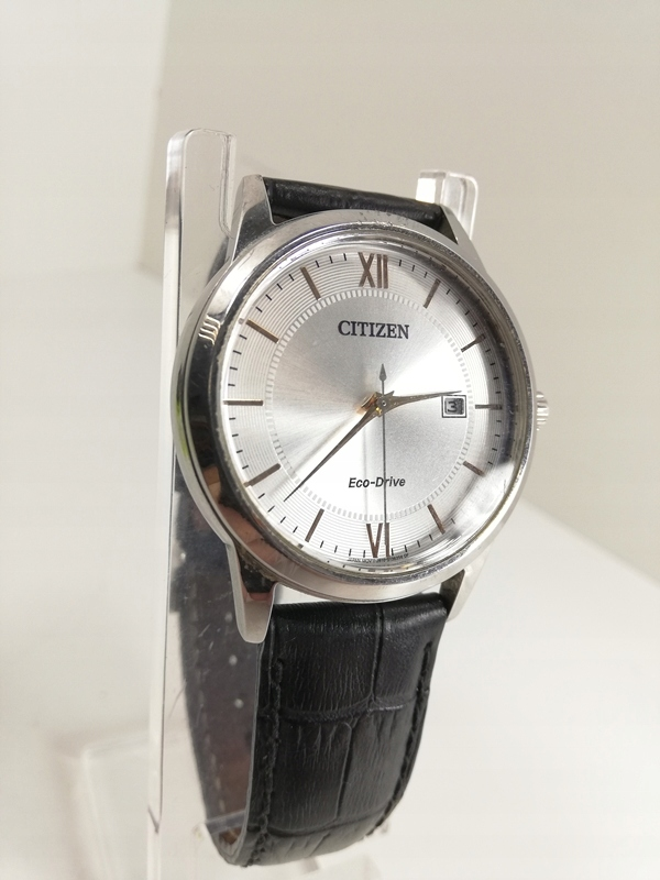 OKAZJA CITIZEN ECO DRIVE J810 S095662