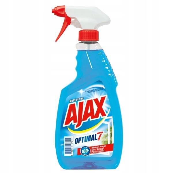AJAX OPTIMAL 7 GLASS MULTI ACTION 500ML