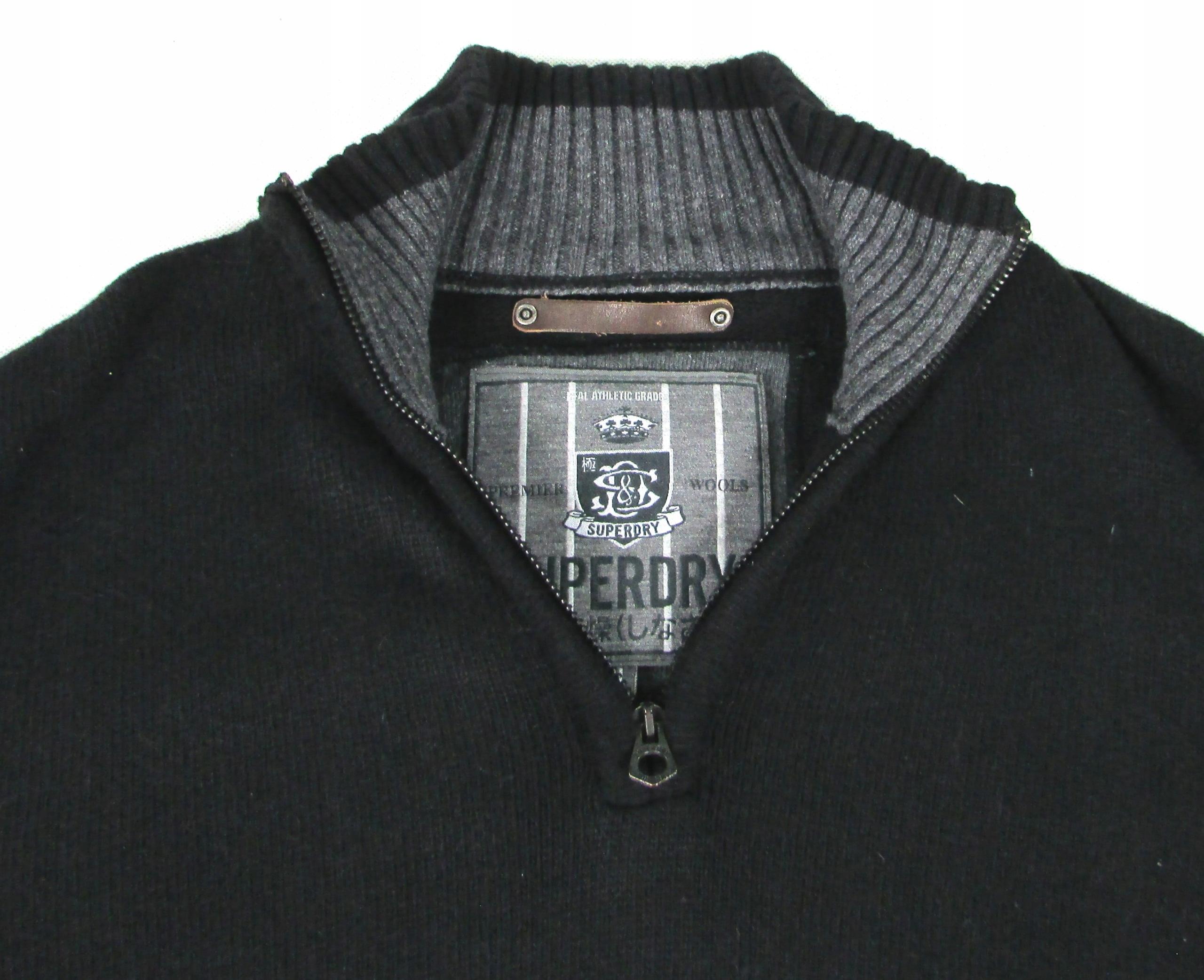 RALPH LAUREN *__6XL__Rewelacyjny, modny sweterek www