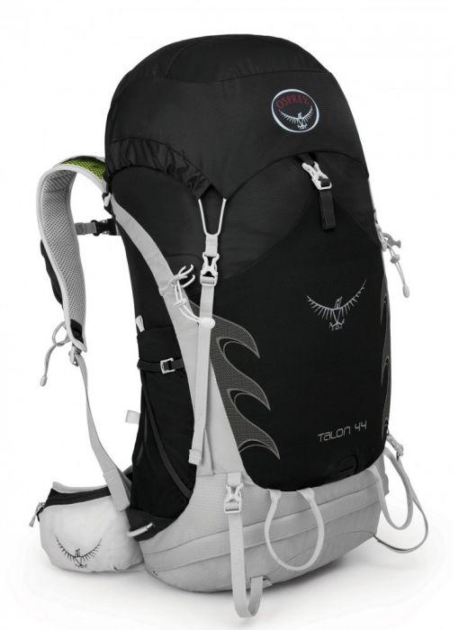 Plecak turystyczny OSPREY TALON 44 ONYX BLACK BCM