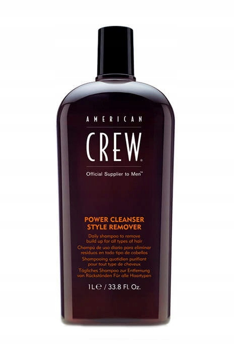 American Crew Classic Power Cleanser Szampon