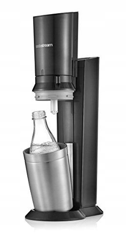 SodaStream CRYSTAL 2.0 saturator do wody sodowej