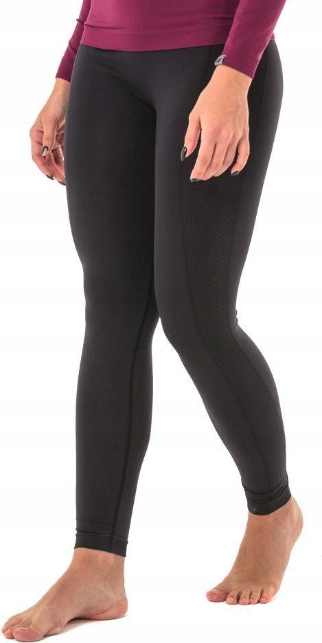 4f Spodnie legginsy damskie H4Z17-BIDB001D r. L/XL