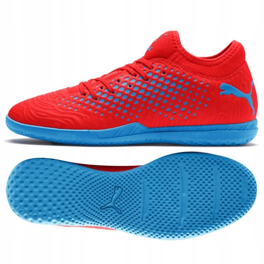 Buty halówki Puma FUTURE 19.4 IT 105549 01 #39