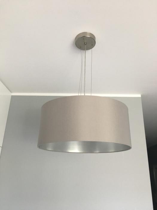 Lampa Wisząca żylandor Leroy Merlin Dwie Lampy