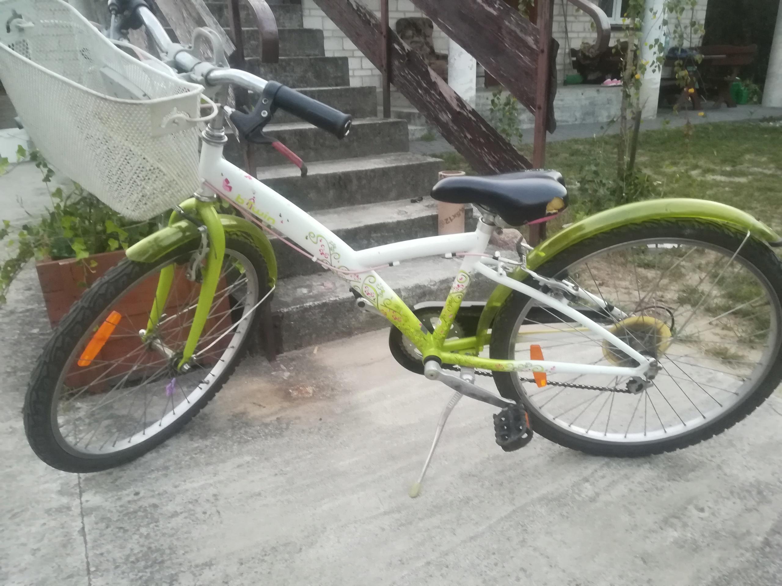 ec6dfa792 b twin rower w Oficjalnym Archiwum Allegro - archiwum ofert