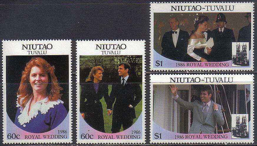 Tuvalu/Niutao royal wedding kpl.czyste **/*