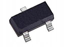 BC857B Tranzystor PNP 50V 0.1A 150MHz SMD 5 SZTUK