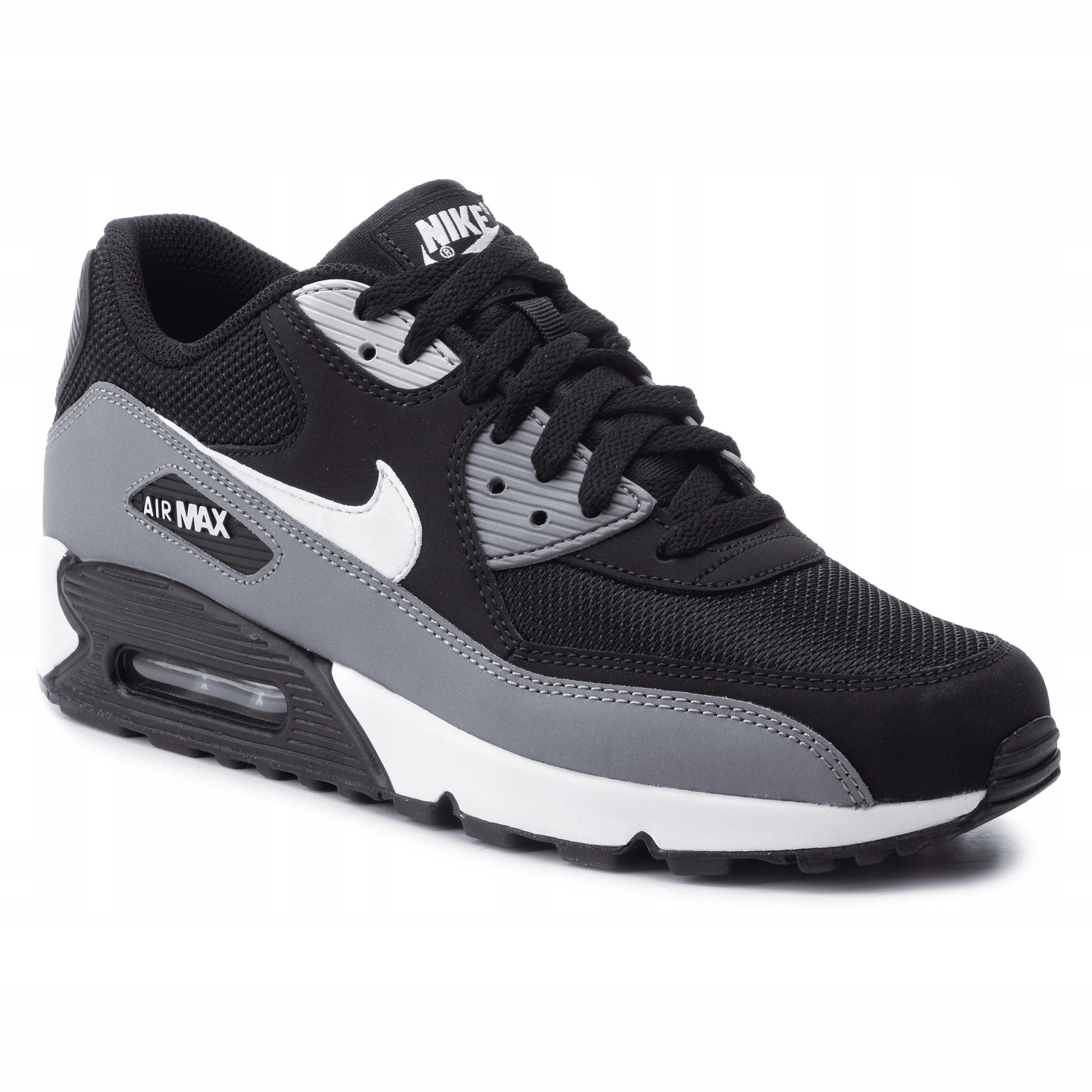 Buty męskie Nike Air Max 90 537384 090 r.41 do 46 Zdjęcie