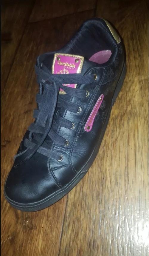 Adidasy buty sportowe Reebok 39 Damskie