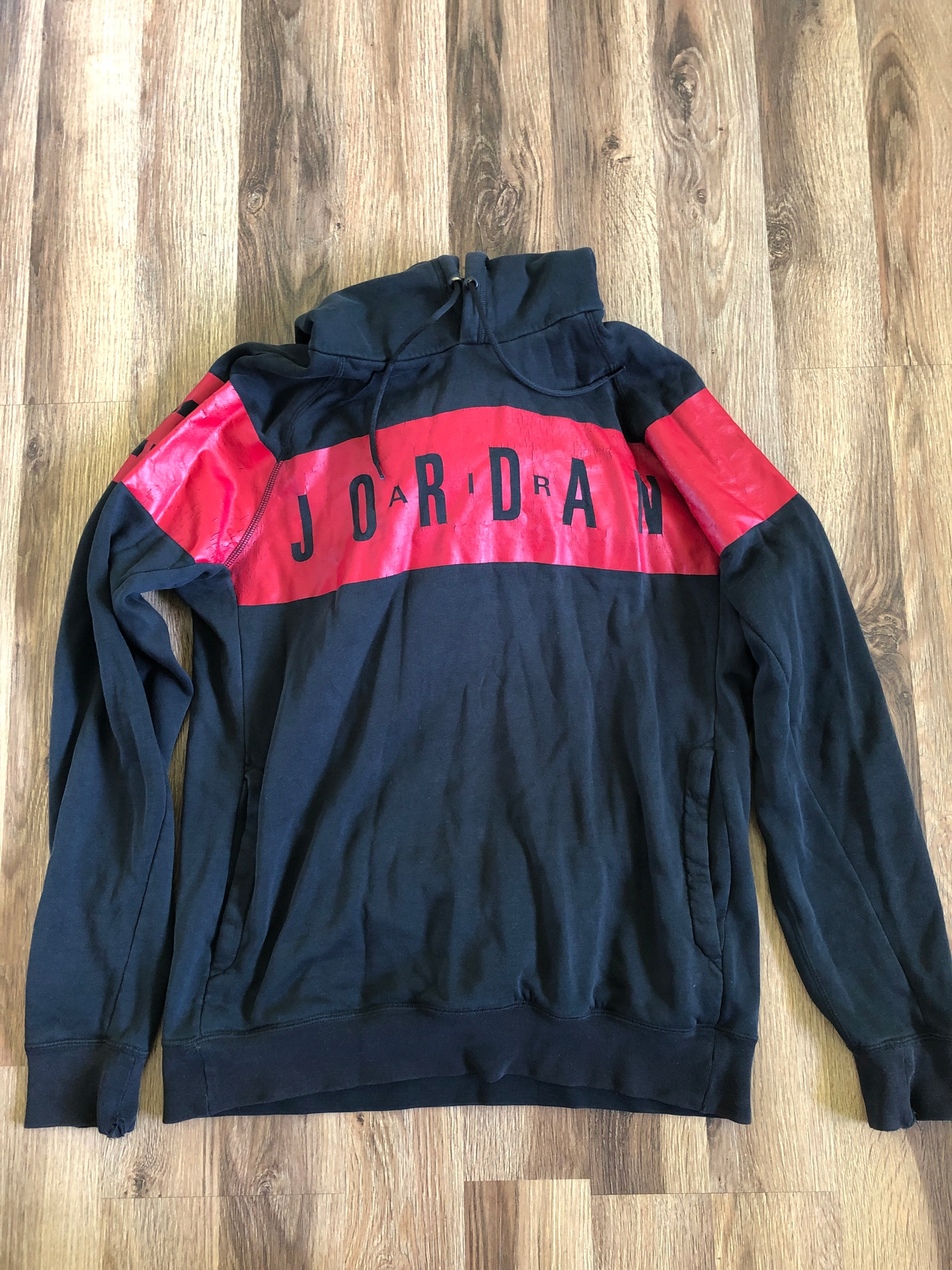 Jordan MAJORS BERSHKA HM bluzy spodnie S