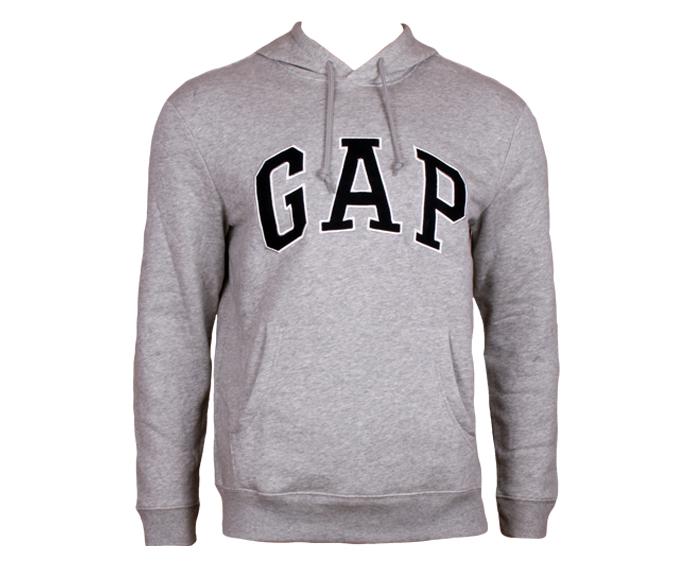 GAP bluza z kapturem XL bluzy kaptur