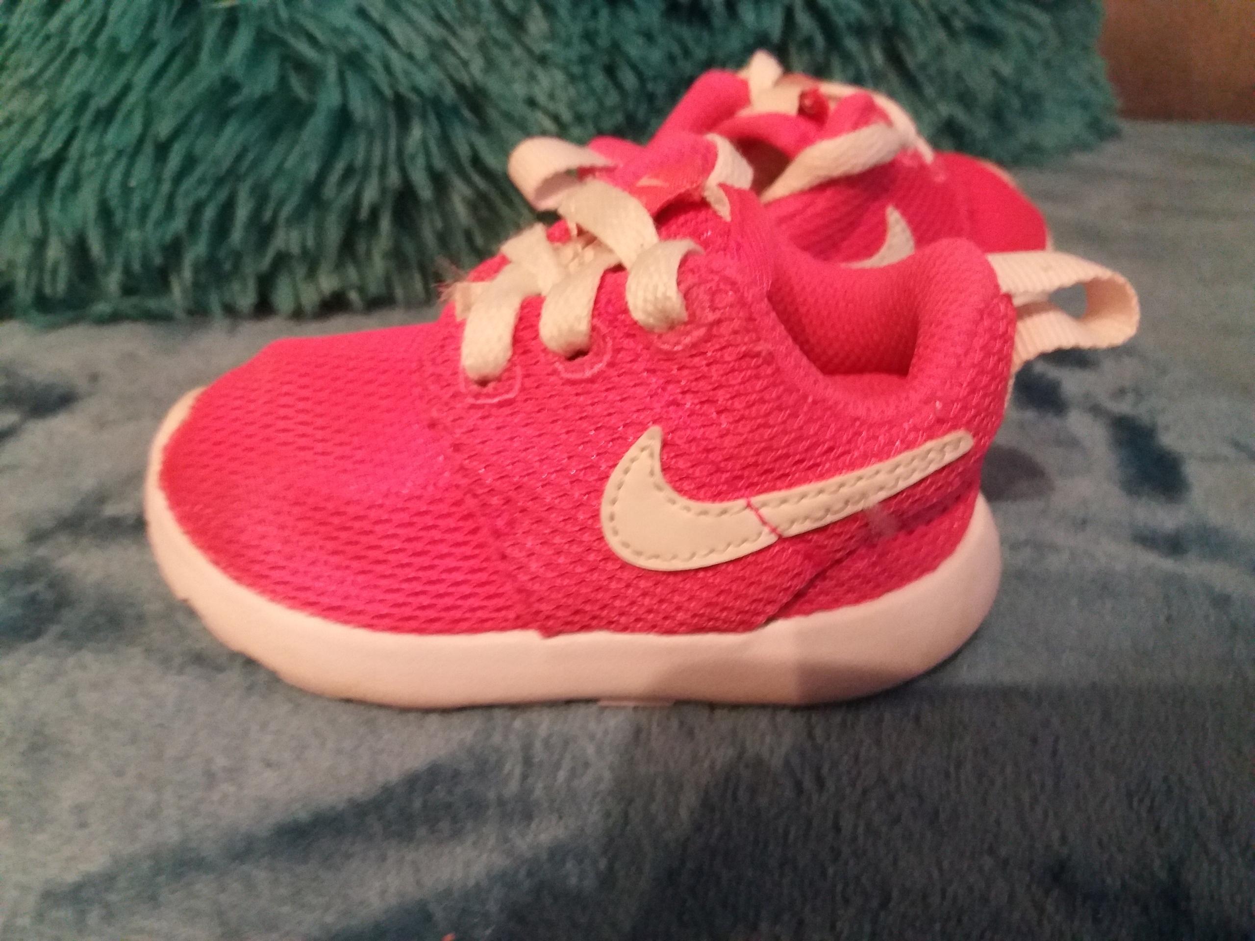 Lekkie przewiewny Nike wiosna/lato 19.5