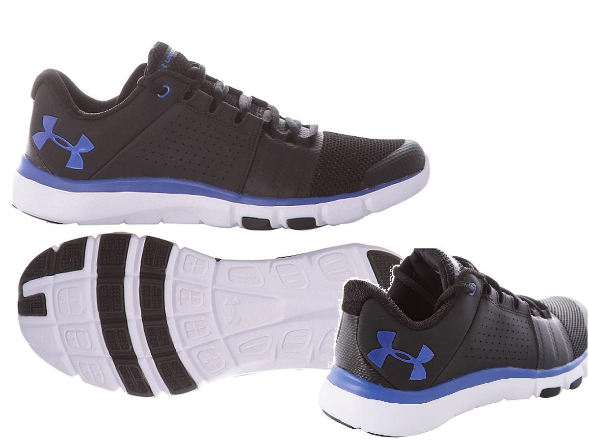 Buty Under Armour Strive 7 1295778 004 # 44,5