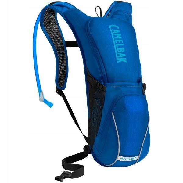 Plecak CAMELBAK Ratchet 2019 + Bukłak 3l # Blue