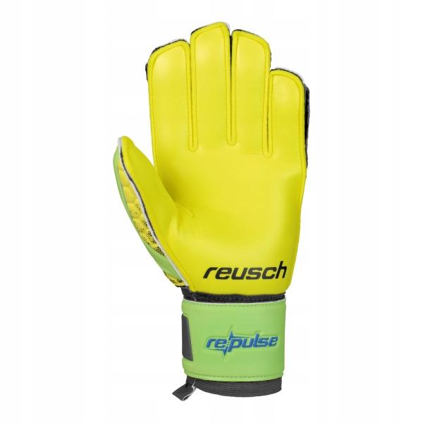 Rękawice Reusch Re:Pulse SG Extra 3670878-555 10,5