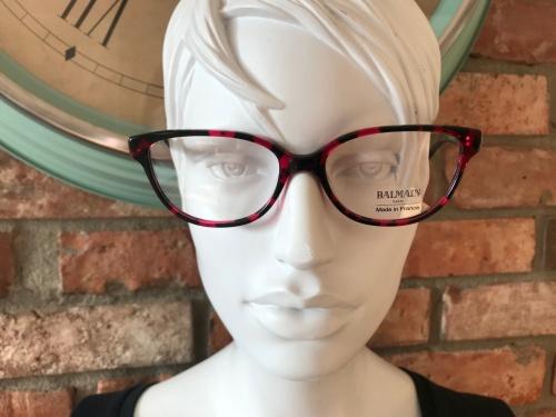 e2a97fc65e4bb4 BALMAIN okulary korekcyjne oprawki BL105403 PROMO - 7052224446 ...