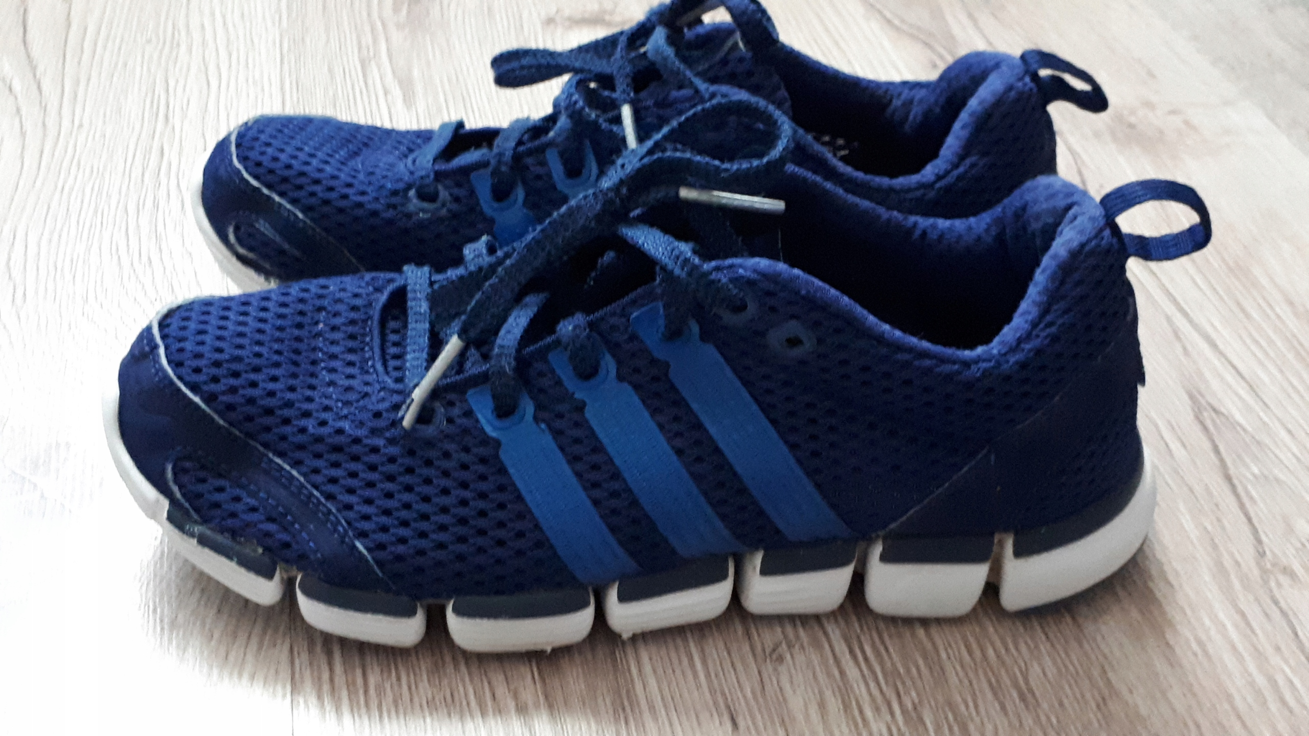 Adidas Climacool Ride Running Trainer r 38 w 24