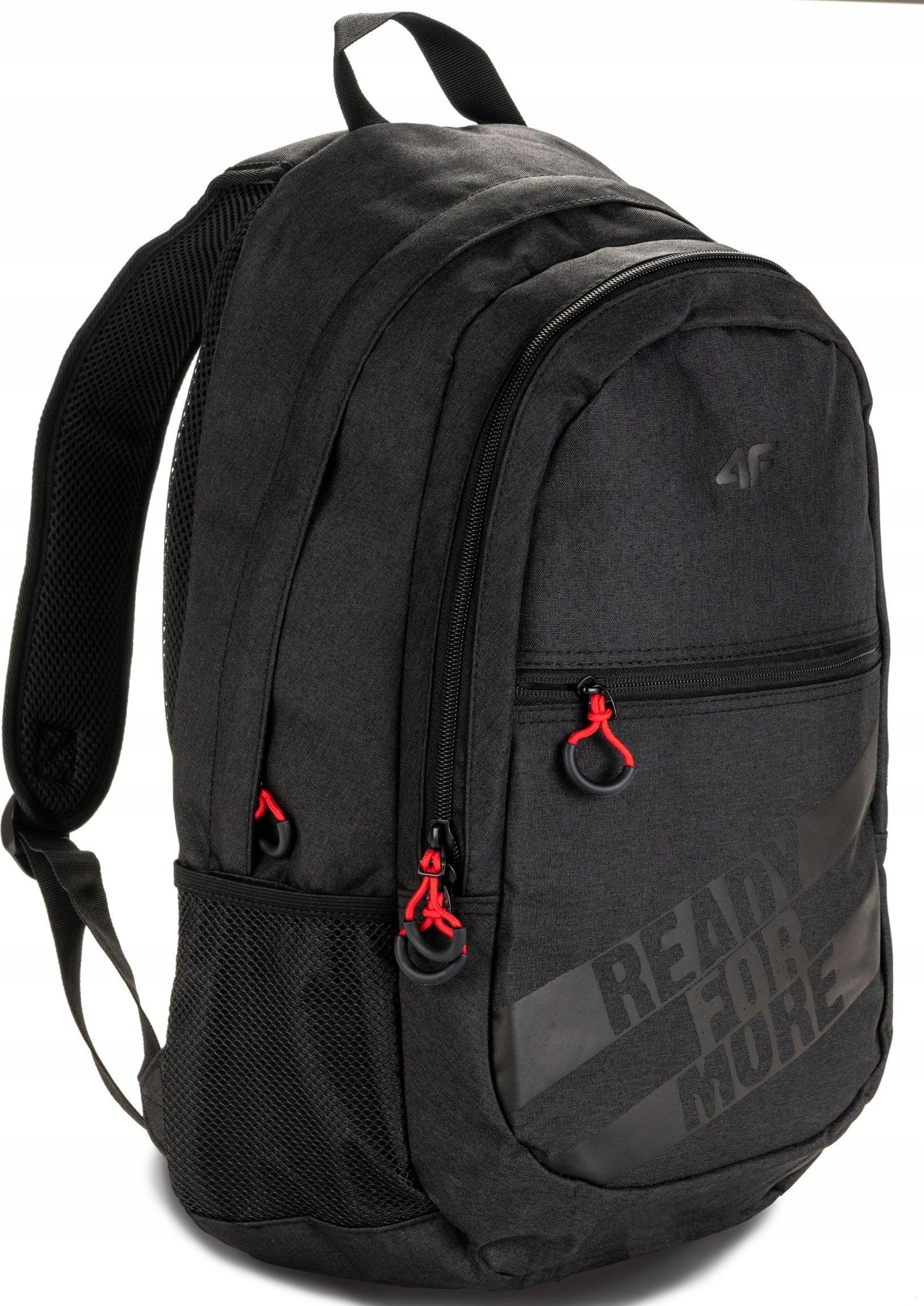 4f Plecak wielofunkcyjny H4Z18-PCU004 30