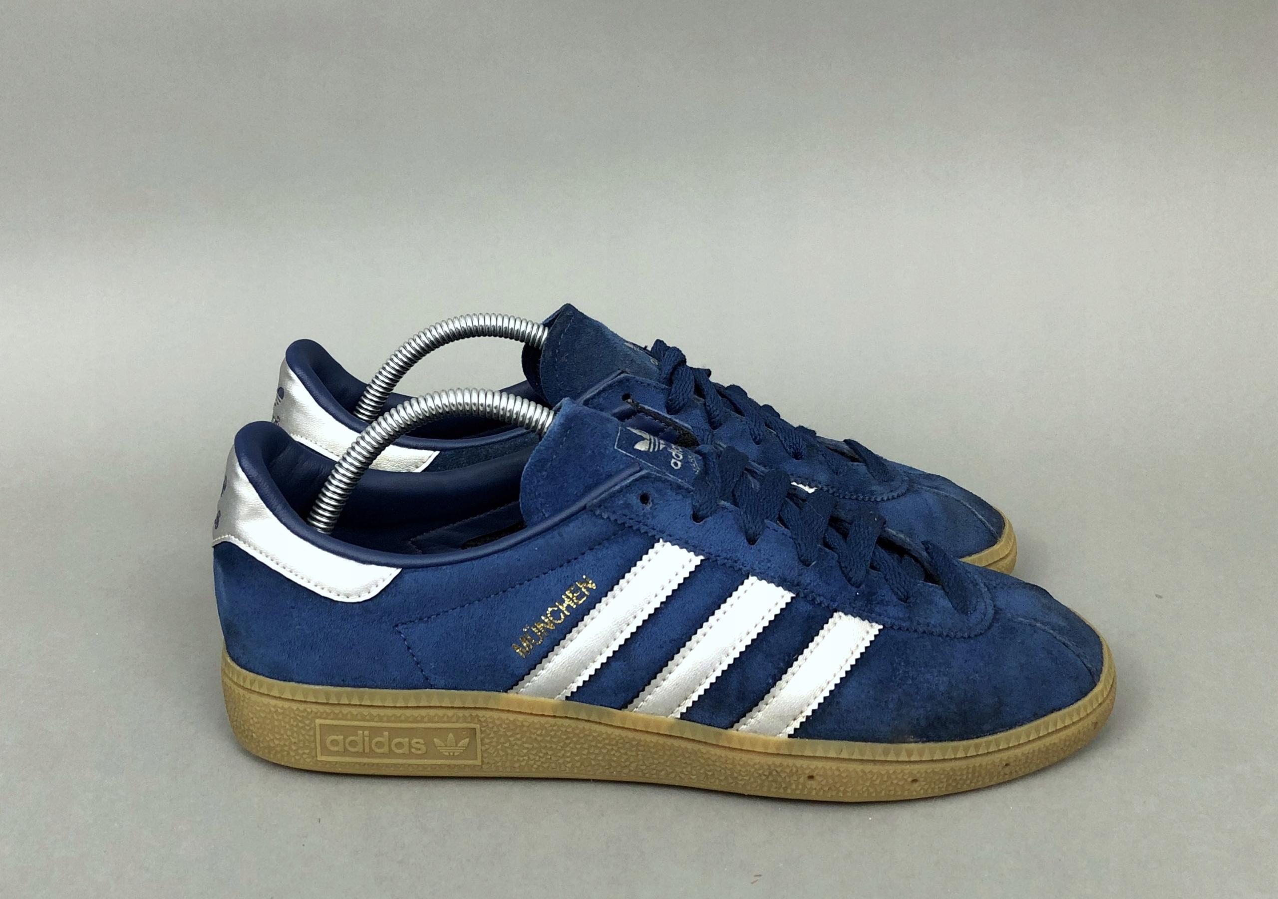 Buty sportowe m?skie Adidas Originals Munchen 42 r