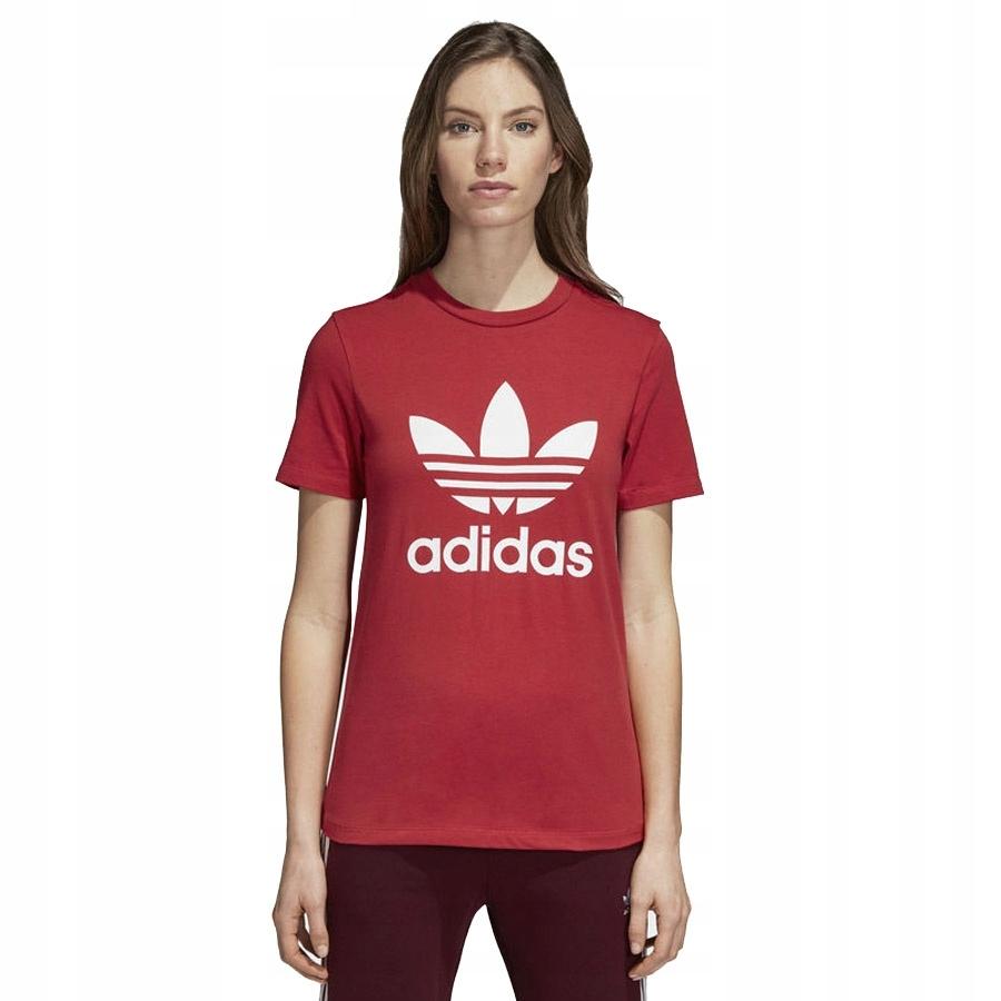 Koszulka adidas Originals Trefoil DH3172 32!